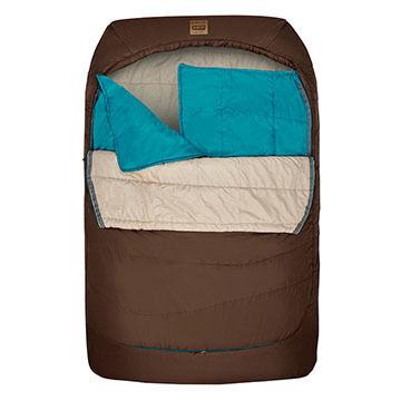 Kelty Tru.Comfort Doublewide 20ºF Sleeping Bag