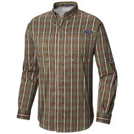 Columbia Men's PFG Tamiami Long-Sleeve Shirt - Closeout Colors