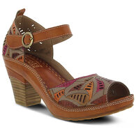 Spring Footwear Women's Avelle Mary Jane Shoe