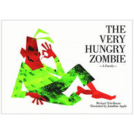 The Very Hungry Zombie: A Parody By Jonathan Apple & Michael Teitelbaum