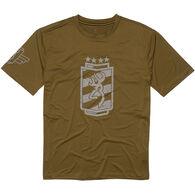 Browning Men's Sun Short-Sleeve Shirt