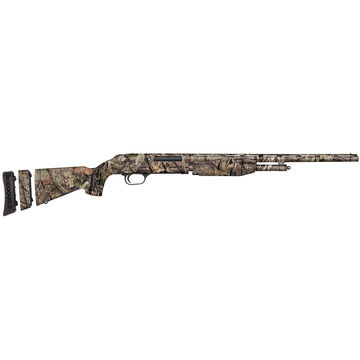 Mossberg Youth 510 Mini Super Bantam All-Purpose Field Camo 410 Bore 18.5 Shotgun