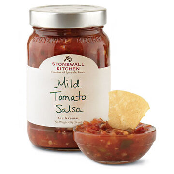 Stonewall Kitchen Mild Tomato Salsa - 16 oz.