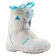 Burton Children's Grom Boa Snowboard Boot - 19/20 Model
