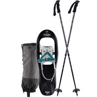 Tubbs Women's Flex STP Trail Walking Snowshoe Kit