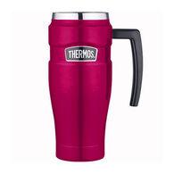 Thermos Stainless King 16 oz. Vacuum Insulated Travel Mug