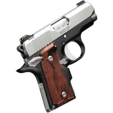 Kimber Micro CDP (LG) 380 ACP 2.75 7-Round Pistol