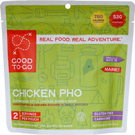 Good To-Go Chicken Pho - 2 Servings
