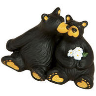 Big Sky Carvers Little Smooch Bears Figurine