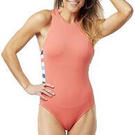 Carve Designs Women's Inverness One-Piece Swimsuit