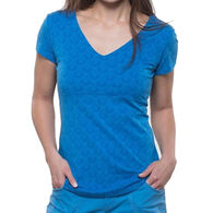 Kuhl Women's Adalina Short-Sleeve Shirt