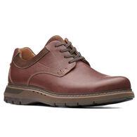 Clarks Men's Un Ramble Lo Lace Up Shoe