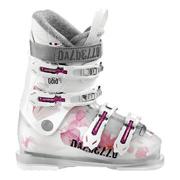 Dalbello Childrens Gaia 4 Alpine Ski Boot - 14/15 Model