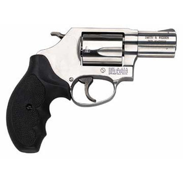 Smith & Wesson Model 60 357 Magnum / 38 S&W Special +P 2.125 5-Round Revolver