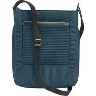 Lewis & Clark WEA RFID-Blocking Tablet Crossbody Bag