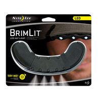 Nite Ize BrimLit 14 Lumen Hands-Free Light