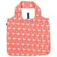 Rockflowerpaper Pink Flamingo Reusable Blu Bag