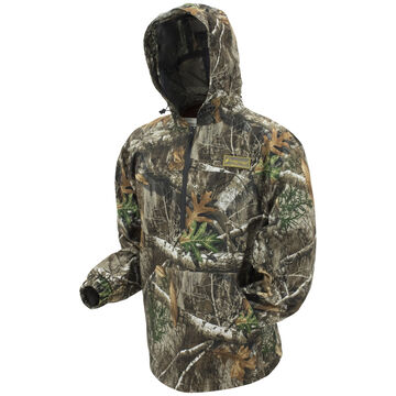 Frogg Toggs Mens Dead Silence Brushed Camo Technical Hoodie