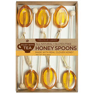 Melville Candy Company Clover Honey Spoons