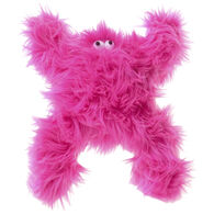 West Paw Design Boogey Plush Dog Toy