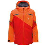 Spyder Active Sports Boy's Couloir GTX Jacket