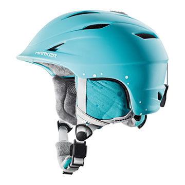 Marker Womens Consort Snow Helmet - Discontinued Model