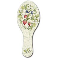 Keller Charles Berries Spoon Rest