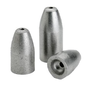 Bullet Weights Ultra Steel Sinker - 2-15 Pk.