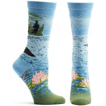 Ozone Womens Loon Lake Sock