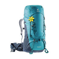 Deuter Women's Aircontact 40+10 Liter SL Backpack - Special Purchase