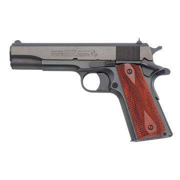 Colt Government Model 45 ACP 5 7-Round Pistol