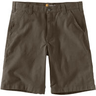 Carhartt Men's Rugged Flex Loose Fit Canvas Work Short