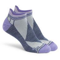 Fox River Mills Women's Ultra-Lightweight Flora Ankle Sock