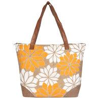 Mona B Women's Sunwashed Tote Bag