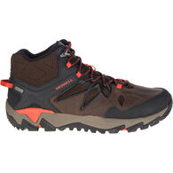 Merrell Men's All Out Blaze 2 Mid Waterproof Hiking Boot