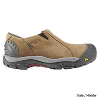 Keen Men's Brixon Low Slip-On Insulated Shoe