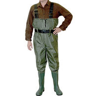 Caddis Men's PVC Chest Wader