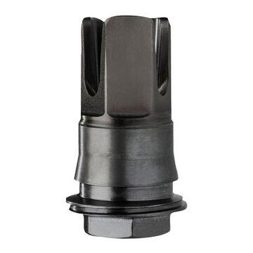 SIG Sauer 1/2x28 TPI 5.56 NATO Taper-Lok Suppressor Flash Hider