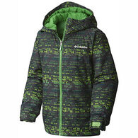 Columbia Boys' Wrecktangle Insulated Jacket
