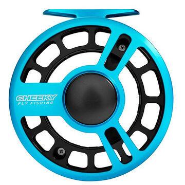 Cheeky Boost 400 7-8 Wt. Fly Reel
