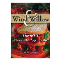 Wind & Willow BLT Cheeseball & Appetizer Mix