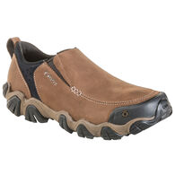 Oboz Men's Livingston Low Slip On Shoe