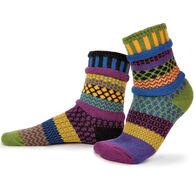 Solmate Socks Women's October Morning Crew Sock