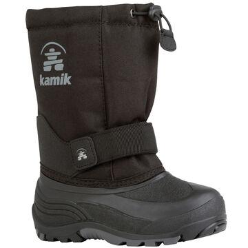 Kamik Boys & Girls Rocket Lined Winter Boot