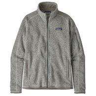 Patagonia Women's Better Sweater Fleece Jacket