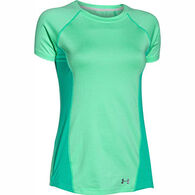 Under Armour Women's Trail Short-Sleeve Shirt