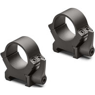 "Leupold QRW2 1"" Scope Ring Set"