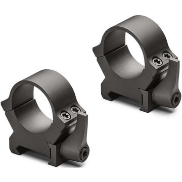 Leupold QRW2 1 Scope Ring Set