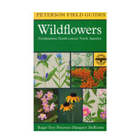 A Field Guide to Wildflowers: Northeastern and North-central North America by Margaret McKenny & Roger Peterson