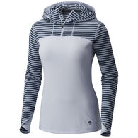 Mountain Hardwear Women's Butterlicious Long-Sleeve Hoodie